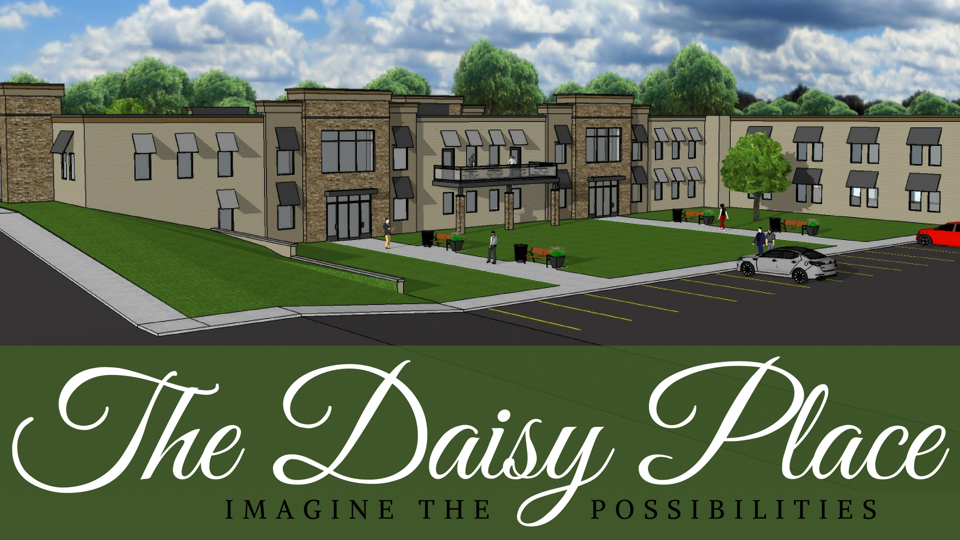The Daisy Place Brochure